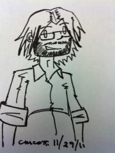 Sketch, Day 2