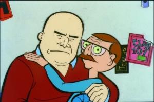 Wally and Gus