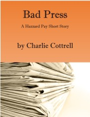 Bad Press Cover